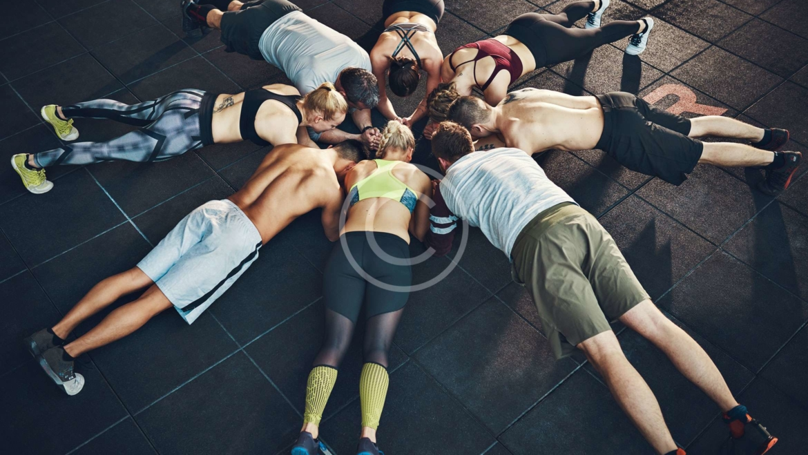 SkinnyFit: CrossFit's Other Dirty Little Secret